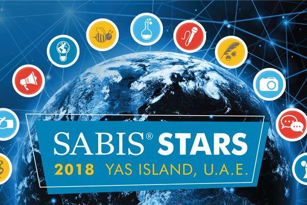 SABIS Stars 2018